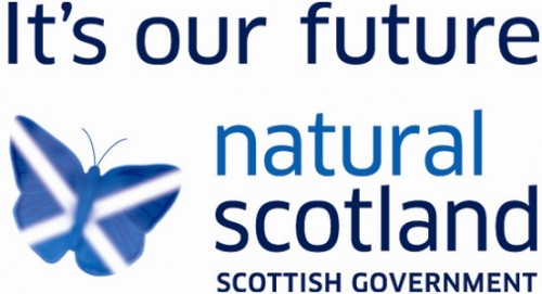 Natural Scotland Logo